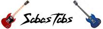 Le site des tablatures Guitar Pro